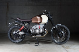 Dusty Soul La Explosiva Custom Machines Portada