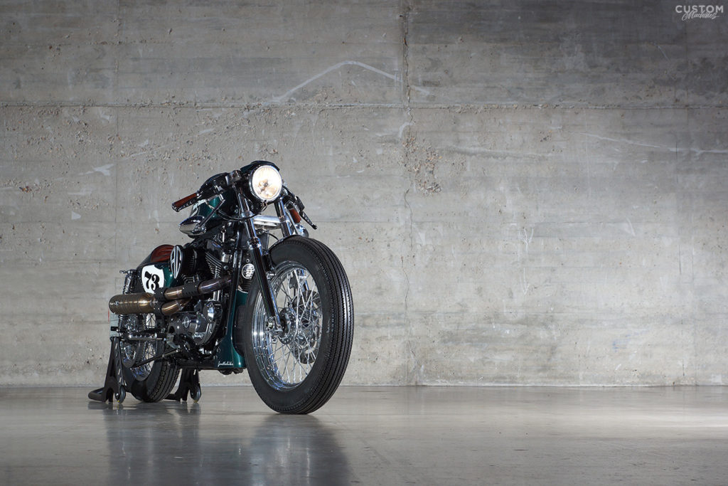Gentlebike AC Calella Custom Custom Machines 03