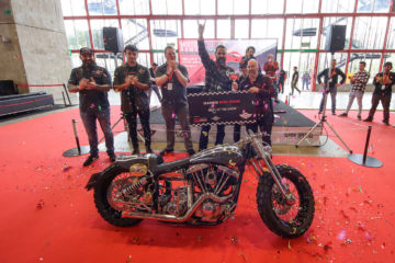 Motorama 2020 Madrid Bike Show AMD 2020 Custommachines Es 08