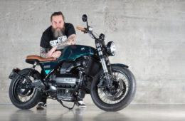 PK BMW Senor Motorcycles Web Custommachines Es Portada