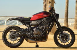 XSR700 SUPERJ Absolut Custommachines14